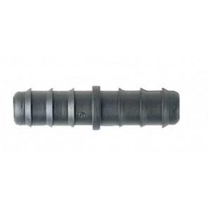 ŁĄCZNIK (przelot) wciskany do linii kroplujących 16x16mm 1szt
