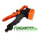 Pistolet do zraszania, 6-funkcyjny - FLIPER