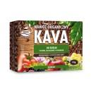 Nawóz Kava - 4KG Granulat - do roślin w domu na balkonie i w ogrodzie