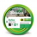 """Wąż ogrodowy REFLEX 3/4"""" 25m wzmacniany Bradas"""